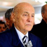 Tekfen Holding kurucusu Feyyaz Berker vefat etti