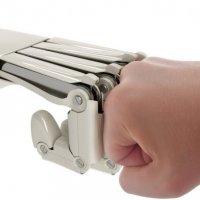 Teknoloji insan dokunuşunun yerini alabilir mi?