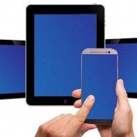 Teknolojik cihazların ekranı zararlı