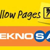 Teknosa'nın dijital pazarlama ajansı Yellow Pages oldu