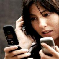 Telefonsuz kaç dakika dayanabiliyoruz ?