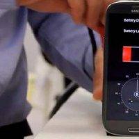 Telefonunuz 5 dakikada şarj olacak