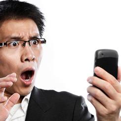 Telefonunuzda virüs tehlikesi var!