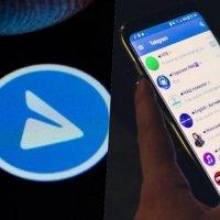 Telegram'a 55 milyon Euro'luk dava