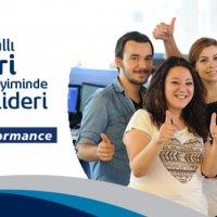 Teleperformance Türkiye Bilişim 500 listesinde yükseldi