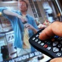 Televizyon reklamcılığı koltuğu kimseye kaptırmıyor