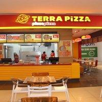 Terra Pizza'ya yeni CEO