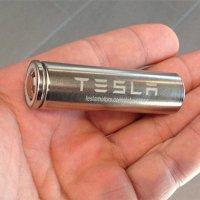 Tesla, Panasonic ile batarya anlaşması imzaladı