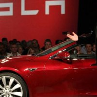 Tesla, üçüncü çeyrekte 143 milyon dolar kâr elde etti