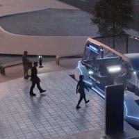 Tesla yeraltı elektrikli vagon üretimine başlıyor