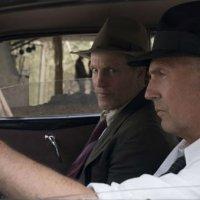 The Highwaymen'in fragmanı yayınlandı!