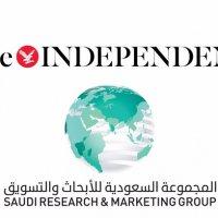 The Independent ve SRMG'den dev iş birliği!