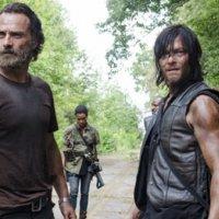 The Walking Dead'de maaş krizi