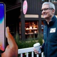 Tim Cook: iPhone X, kahveden ucuz