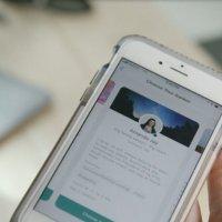 Tinder benzeri bankacılık uygulaması Go-To