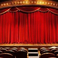 Tiyatronet'e kültür ve sanata katkı ödülü layık görüldü!