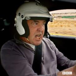Top Gear sunucusuna 400 bin imza