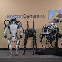 Toyota, Boston Dynnamics'i satın alıyor