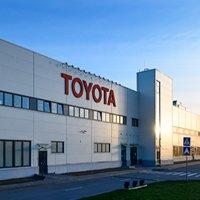 Toyota: 'Bu süreçte işçi çıkarmayacağız.'