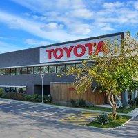 Toyota Türkiye'de görev değişimi gerçekleşti!