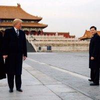 Trump Çin'de nasıl Twitter kullandı?