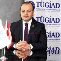 Türk -Yunan işadamları oy birliğiyle Musa Turan dedi