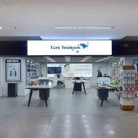 Türk Telekom'da müşteri memnuniyeti yüzde 80'i aştı