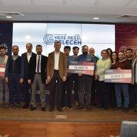 Türk Telekom'un IoT Hackathonu tamamlandı