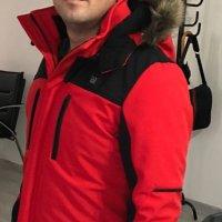 Türk girişimciden soğuğa meydan okuyan ısıtmalı mont