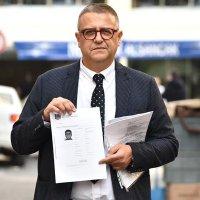 Türk iş insanına Ukrayna'da dolandırıcılık vurgunu