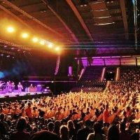 """Turkcell Platinum İstanbul Night Flight"" konserleri başlıyor"