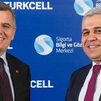 Turkcell ile Sigorta Bilgi ve Gözetim Merkezi'nden iş birliği