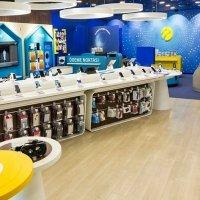 Turkcell mağazaları teknoloji mağazasına dönüşüyor!