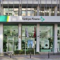 Türkiye Finans'a Kristal Elma'dan üç ödül!