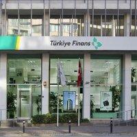 Türkiye Finans'ın uzaktan müşteri edinimi projesine ödül!