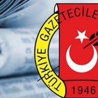 Türkiye Gazeteciler Cemiyeti 74 Yaşında