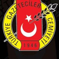 Türkiye Gazeteciler Cemiyeti'nden flaş açıklama!