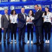 Türkiye İnovasyon Haftası'na 40 bin kişi katıldı