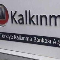 Türkiye Kalkınma Bankası'na GMY atandı!