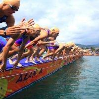 Türkiye Triatlon'a büyük sponsor