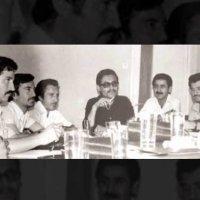 """Türkiye Yazarlar Birliği'nden """"40 yılın fotoğrafları ve afişleri"""" sergisi"""