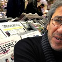 Türkiye eleştirel gazetecileri hapse attı