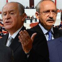 Türkiye seçim havasına girdi!