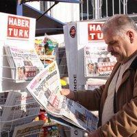 Türkiye'de gazete ve dergi sayısı azaldı