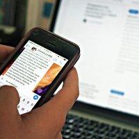 Türkiye'de okurların yüzde 25'i haberleri WhatsApp'tan paylaşıyor