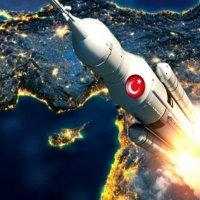 Türkiye'nin Milli Uzay Programı bugün tanıtılıyor...