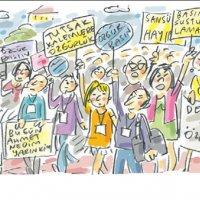 Türkiye'nin basın karnesi