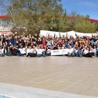 Türkiye'nin ilk online gönüllü okulu açıldı!