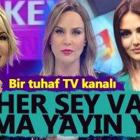Türkiye'nin yayın yapmayan tek kanalı: TYT TÜRK TV