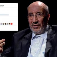 Twitter anketime paralel yapı saldırdı!